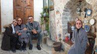 Antakya hayranı ünlü sanatçı Leman Sam