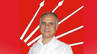 CHP Antakya'da Sürpriz Aday