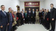 45 Yıl sonra… Kıbrıs Gazilerine Madalya