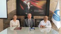 Antakya Belediye Meclisi'nin 2020 ilk toplantısı 2 Ocak'ta