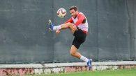 Hatayspor Kaptanı Mesut,  Beint Spor'a konuştu: