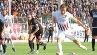 Hatayspor 3-0 Galip