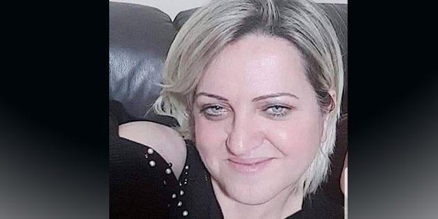 Samandağlı genç kadın intihar etti