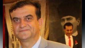 AKP'den Samandağ'a yeni İlçe Başkanı