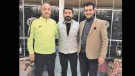 Samandağspor'da Antrenör değişikliği