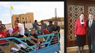 Suriyeliler geri dönsün de…