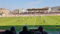 Antakya Atatürk Stadı kapasitesi 5583