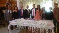 Sultan Daban Nişanlandı