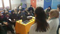 Suriyeli Ailelere Hijyen Eğitimi