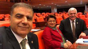 TBMM, Hatay'ın 3 Milletvekiline Emanet!