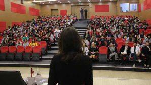 TEK Kampüs Okulları'nda TÜBİTAK Bilim Söyleşisi