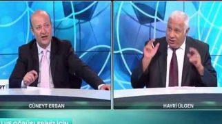 TRT Spor'da Hatayspor konuşuldu: