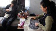 Vefakar Anneden Özverili Çalışma