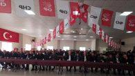 CHP Yayladağı'nda kongre yaptı