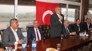 Yayman, Babacan'ı işaret etti: