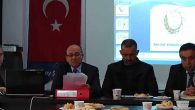 Ziraat Mühendisleri Odası kongresi yapıldı