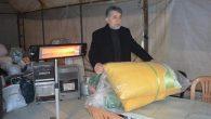 Kırıkhan'da Belediye, Deprem Yardım Kampanyası başlattı