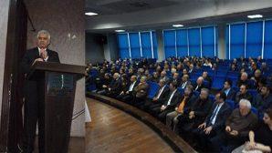 """Antakya ve Defne'de Okul Müdürlerine """"Çim"""" Semineri…"""
