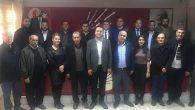 CHP Antakya İlçe Yönetimi görev bölümü yaptı