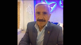 Ahmet Dilmeç Vefat Etti