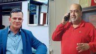 Hatayspor Yönetimi'ne talip olan Gurbetçi Ali Şahin'den