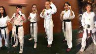 Karatede Altınözü Farkı