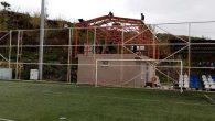 Hatay BŞB, ASKF'ye İdare Binası yaptırıyor