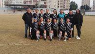 Hatay BŞB Kız Futbol Takımı Başarısı
