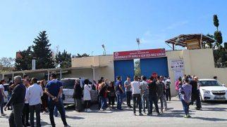 İskenderun M Tipi Cezaevinde işkence iddiaları