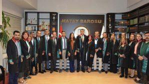 Baro, Hukuk Fakültesi Açılmasına Karşı