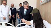 Bakan Koca'nın  Berfin'e saldırıya  ceza yorumu