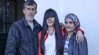 Berfin ve ailesinden Cumhurbaşkanı Erdoğan'a teşekkür