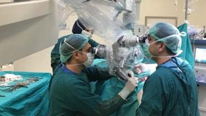 Hatay Devlet Hastanesinde önemli operasyon: