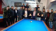 Bilardo Şampiyonları
