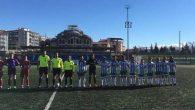 Tavla Kız Futbol Takımı 1-1