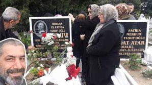 Ercan Atar'a Anma