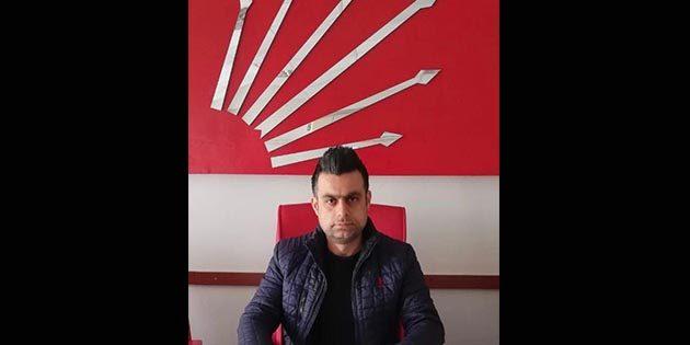 CHP İlçe Yöneticisi Karataş: Hatay Atatürk  Stadı Olmalı…