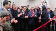 Erzin'de Kadın Girişimciler Var