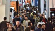 Iamd Eurasıa Fuarı  12-15 Mart'ta