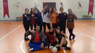 Karlısu Futsal Şampiyonu