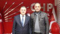 Dörtyol'da CHP İlçe Başkanı Özer, 2 kırmızı çizgiyi açıkladı: