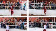 Engellilerin en çok sevdiği futbolcu Gökhan Karadeniz