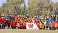 Göztepe Futbol Okulu  Öğrencileri