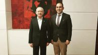 CHP İl Başkanı Özgün…