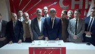 Parlar: CHP'de kaybedenin  olmadığı ilçe kongreleri yaşadık