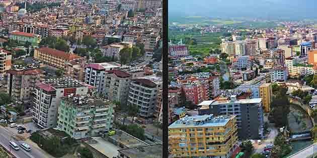 İstanbul'u izliyoruz…