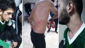 Kırıkhanspor'a Yakışmadı