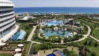 Hatayspor Antalya'da