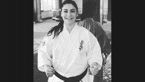 Altınözülü  Karateci  Türkiye 2.si