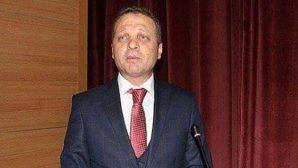 Samandağ'da  Mustafa Ateş İsmi  yaşatılacak